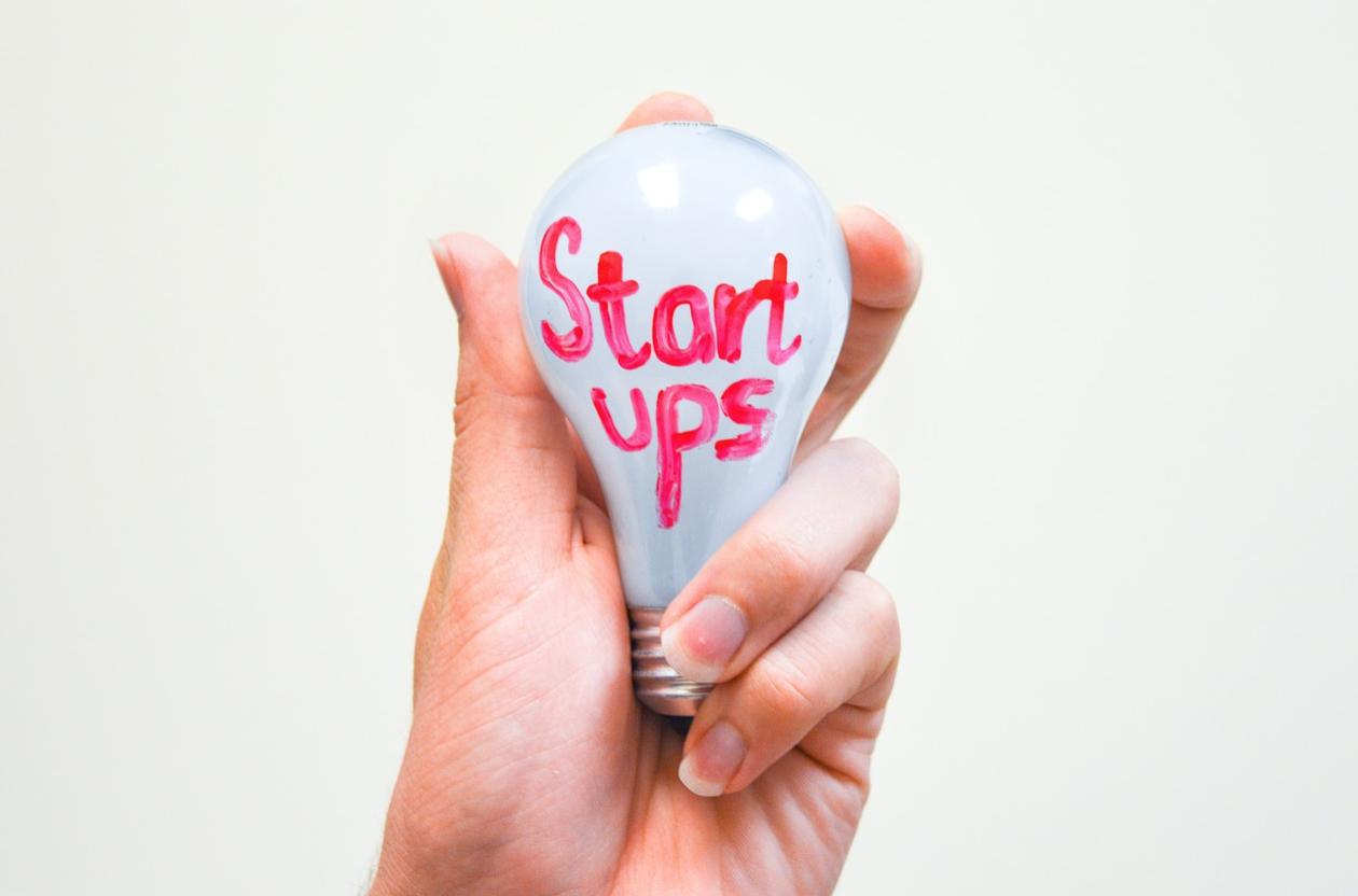Start-Ups at 4YFN