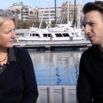 Clement Bazan Video Interview