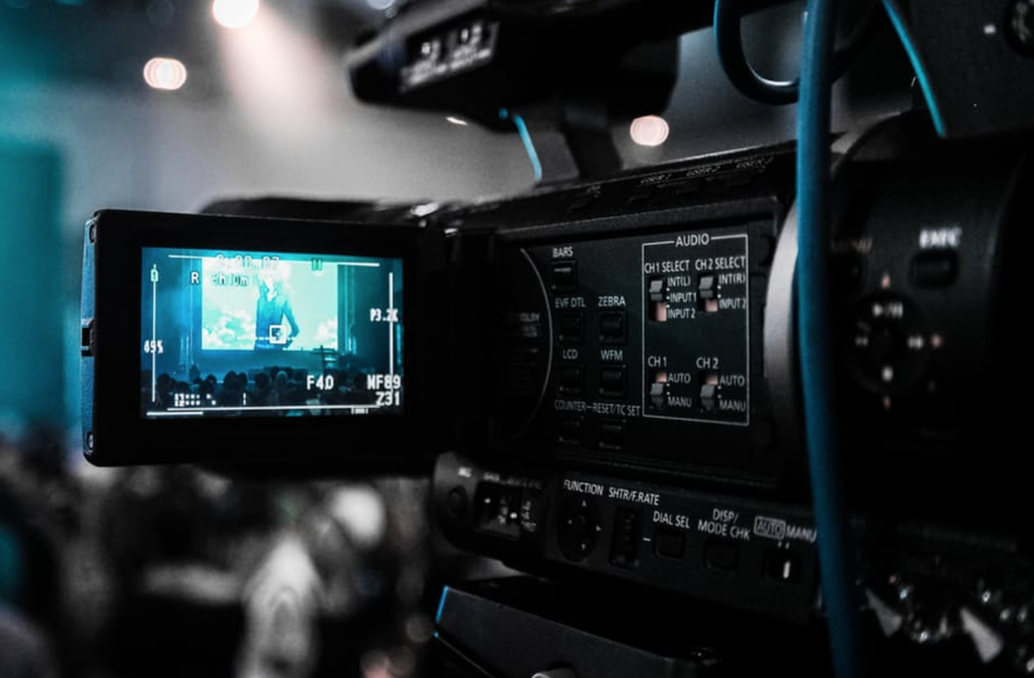 Blog: Capture Video Audience