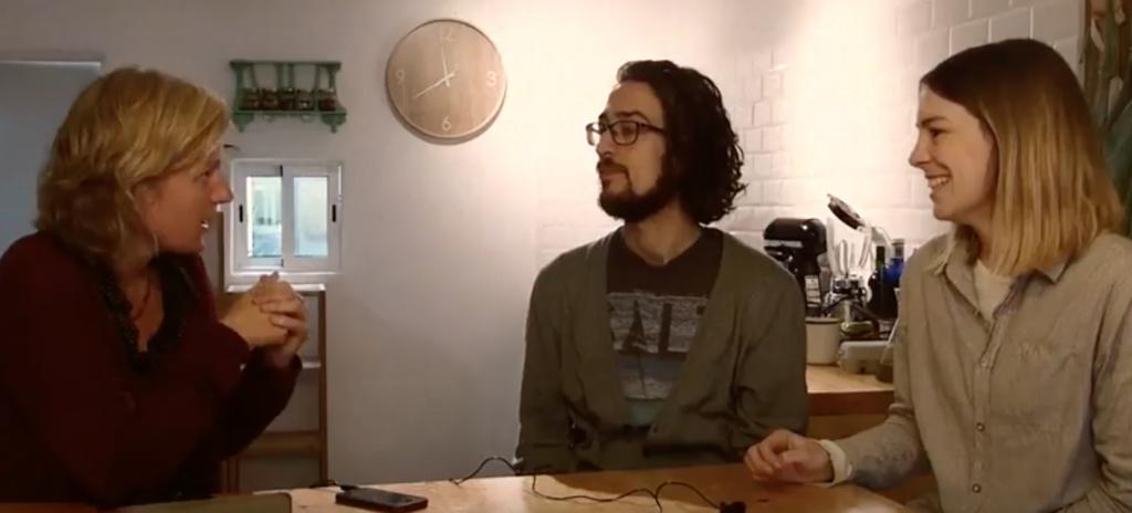 POTG Interview with Espai Egg