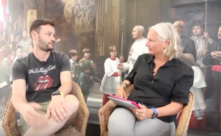POTG Video Interview with Jordi Diaz