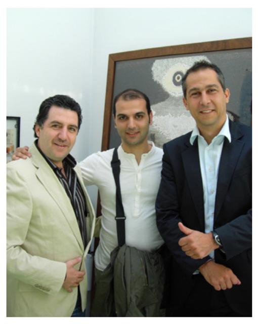 Samer CreaCities