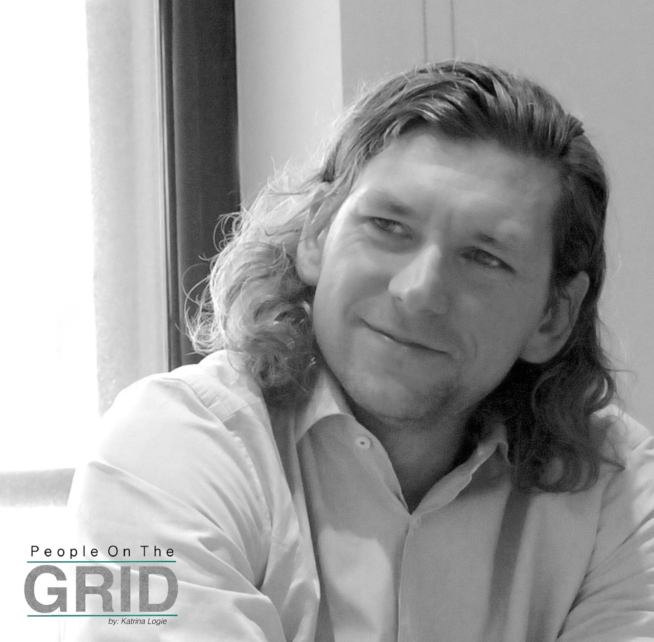 People On The Grid Interview with Trybe