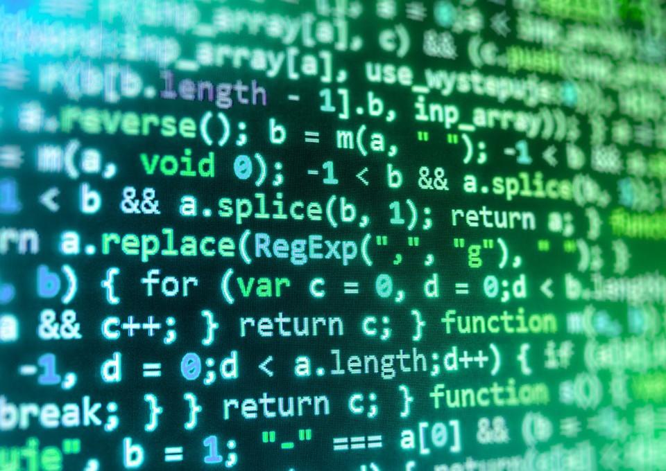 Algorithm Blog Post